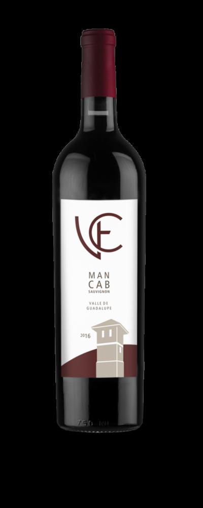 CE- man cab